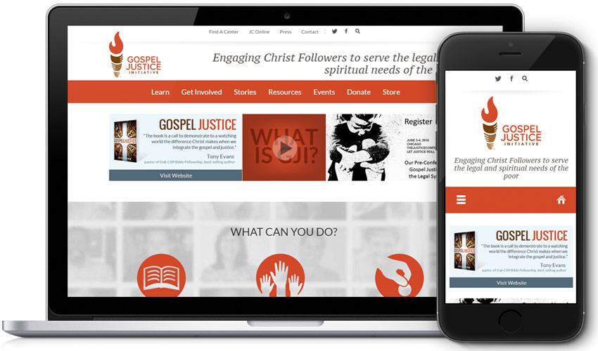 Gospel Justice Initiative