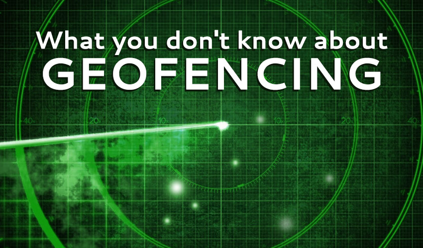 How Does Geofencing Advertising Work? You Need an App & more